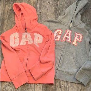 Gap hoodie Bundle